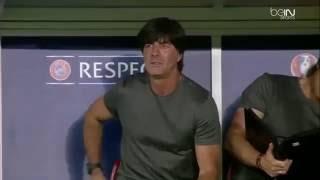 Joachim Low'ün Euro 2016 Pislikleri :) ( İĞRENÇ GÖRÜNTÜLER)