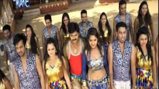 Dehiya Jawan Chaikan Saman Full HD Hukumat Song