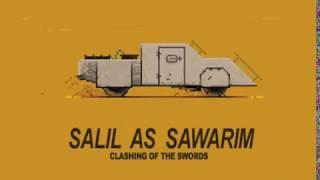 Salil as-Sawarim [8-bit version]