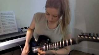 Lost Paradise - Juliette Valduriez