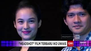 Showbiz News: Film Laga Terbaru Iko Uwais