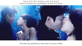 Yoon Mirae - A World That Is You (그대라는 세상) FMV (The Legend of the Blue Sea OST part 2)[Eng Sub]