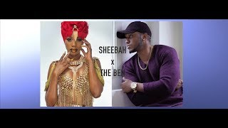 Sheebah - Binkolera ft The Ben (Official Audio)