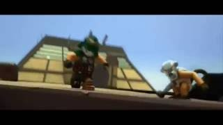 LEGO Ninjago 2016 Pirate 39 s Song Clip HD  q81QyzUSsaU www mp3tunes tk