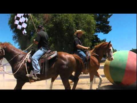 2011 Gilroy Garlic Festival - Mounted Police
