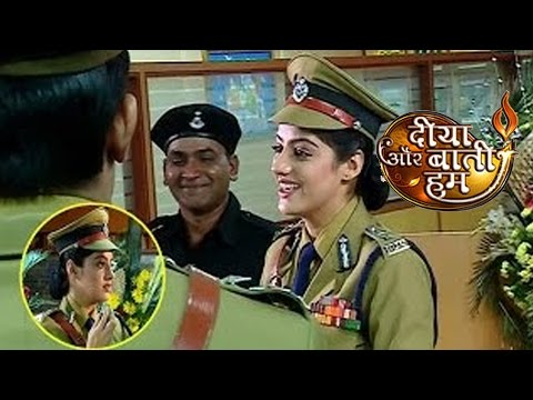 Xxx Mp4 Diya Aur Baati Hum 28th January 2016 DANGEROUS ATTACK On Sandhya On Republic Day 3gp Sex