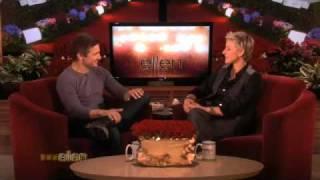 Jeremy Renner Shares Stories from 'Hurt Locker'