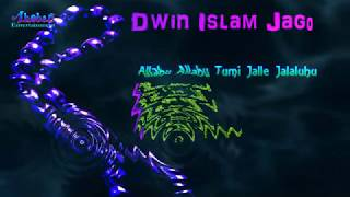 Johirul Islam-Allahu Allahu Tumi Jalle Jalaluhu