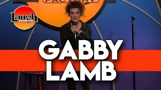 Gabby Lamb | Wells Fargo Is Into Me | Stand Up Comedy