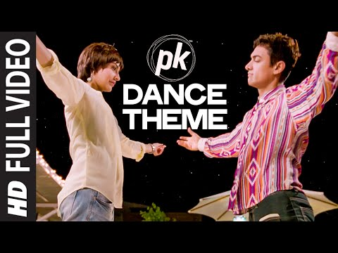 Xxx Mp4 39 PK Dance Theme 39 PK Ankit Tiwari Aamir Khan Anushka Sharma T Series 3gp Sex