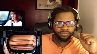 REACTION | CORYXKENSHIN THIS GAME BROKE ME.. I JUST CAN'T ANYMORE | Welcome To The Game (Part 3)