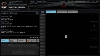 Relive Apollo 11 in Real Time!