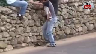super power Funny videos 2016