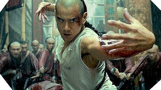 2018 New Martial Arts ACTION Movies - LATEST Chinese Action Kung Fu Movie