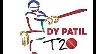 13th DY PATIL T20 FINAL MATCH