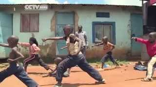 Waka Starz: Uganda's Kung Fu Children - Wakaliwood & Ramon Film Productions
