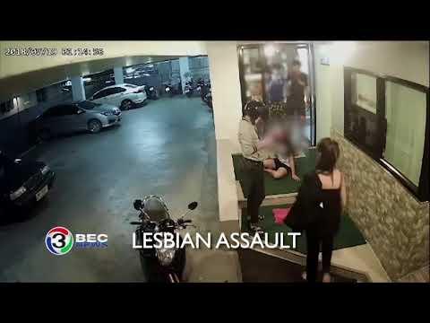 LESBIAN ASSAULT   Ch3Thailand