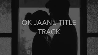 Ok jaaun title track lyrics