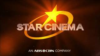 Star Cinema: An ABS-CBN Company (2014 to Present logo)
