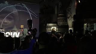 DELIK @ Urban Spot Banska Bystrica (28.10.2017)