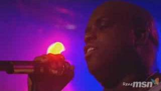 Gnarls Barkley Live From The Astoria 2- Part 10- Transformer