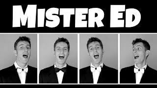 Mister Ed TV theme (horse song) - Barbershop Quartet
