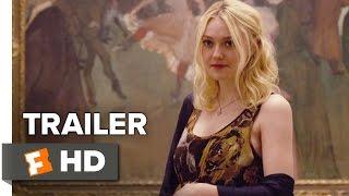 The Benefactor TRAILER 1 (2016) - Dakota Fanning, Theo James Movie HD
