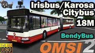 OMSI 2 - Irisbus/Karosa Citybus 18M(v0.2)