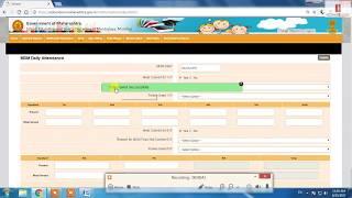 MDM Easy Fill back Dated data {Techno Logic}