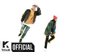 [MV] TREI(트레이) _ Just Yet(오늘 내일) Performance Video