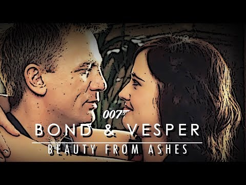 Xxx Mp4 James Bond And Vesper Lynd QuotBeauty From Ashesquot Tribute ReEdit 3gp Sex