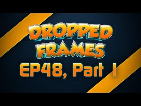 Dropped Frames Week 48 2015 GotY Part 1