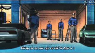 Initial D Third Stage vietsub , chiec xe 86