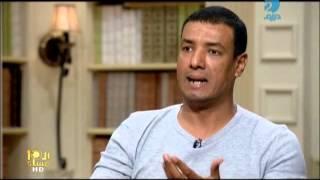 هشام الجخ - قصيدة انا إخوان