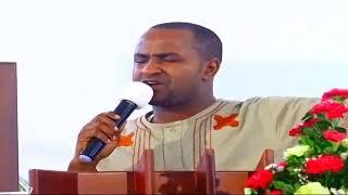 "Mwl Emanuel Shemdoe ""Alama za Kiroho Spiritual Wark"