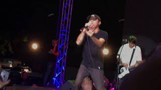 Silvertoes - Parokya Ni Edgar Live 2018! (4K Quality)