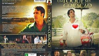Um Toque no Coração -filme gospel Dublado completo