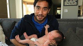 We had a BABY! - Meet Zach King