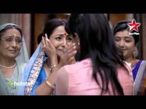 Yeh Rishta Kya Kehlata Hai: Akshara and Naitik return to India!