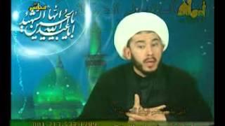 الشيخ حسن الله ياري يرد على ياسر الحبيب و يدعوه للتوبة
