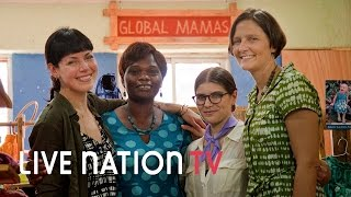 Exploring Ghana's Sustainable Beauty Industry With Alexis Krauss And Bethany Cosentino