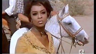 Black Tigress (1967) FEMALE DJANGO - Full Lenght Western Movie