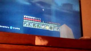 Minecraft sirvile part#1