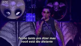 Avenged Sevenfold - So Far Away - Legendado HD