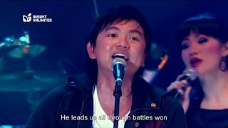 God is Our Victory (God is Our Victory Official Video Album)