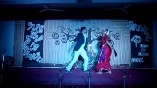 Dhakaia Bangla Movie Dance Mashup