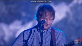 Ed Sheeran - Photograph ( Live 2015 )