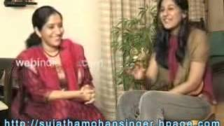 Sujatha Swetha interview Full