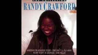 Randy Crawford - Everybody Needs a little Rain