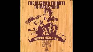 King Without a Crown - Klezmer Juice